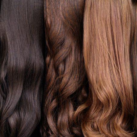 Saocap Keratine Hairextensions 30cm. 50% korting