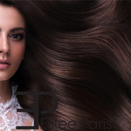estee paris hair 1b-2 donker bruin