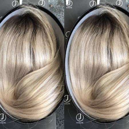 V-Part Haarstukken