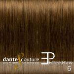EsteeParis Dante Couture hair extensions kleur 6