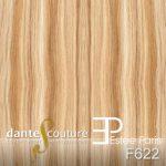EsteeParis Dante Couture hair extensions kleur f622