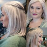 60 ash platina blond