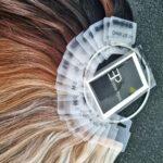 Estee Paris Kleurenring Human Hair, voor Keratine en Tape...