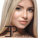 estee paris 60c-2 licht blond ash mix