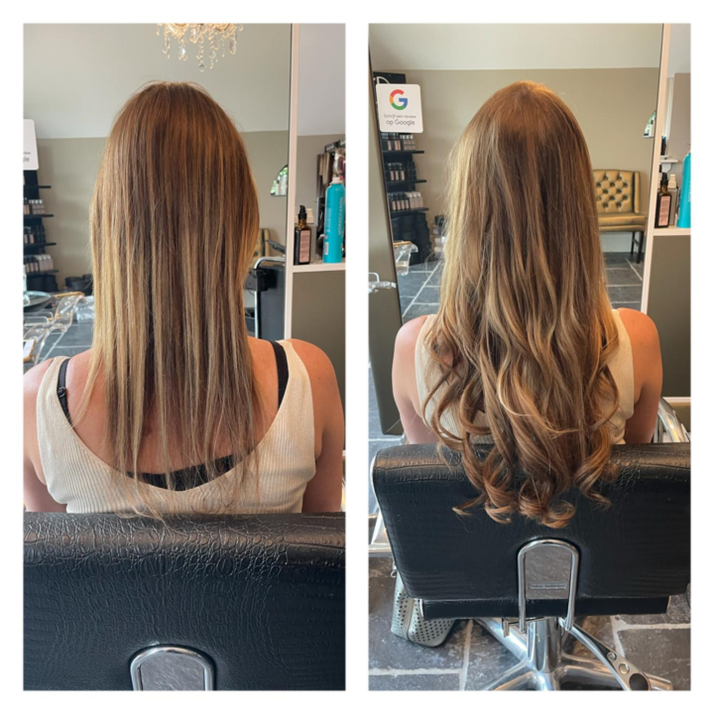 Estee-Paris-Hair-Extensions-before-after