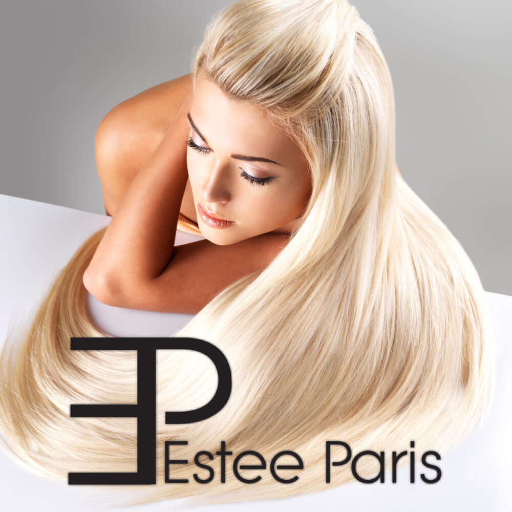 platinum ash blonde keratine hairextensions greathairextensions
