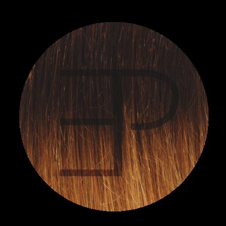Keratine Hairextensions kleur-ombre--Q4-1a