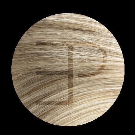 Keratine Hairextensions kleur 60c-3