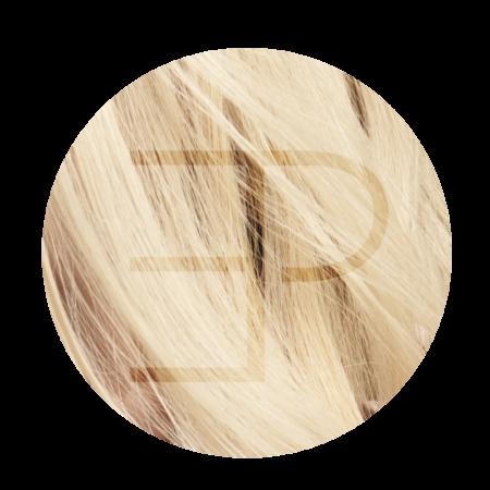 Keratine Hairextensions kleur-60-9c