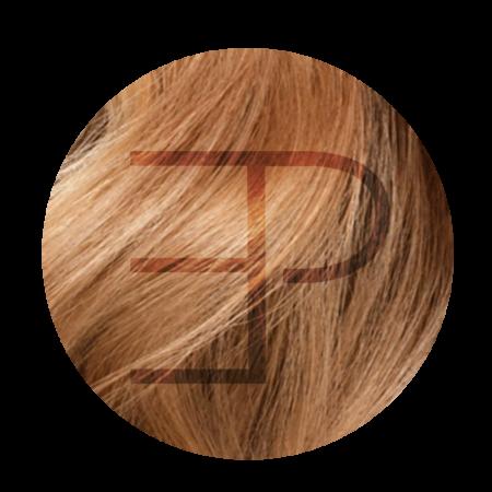 Keratine Hairextensions kleur 6C