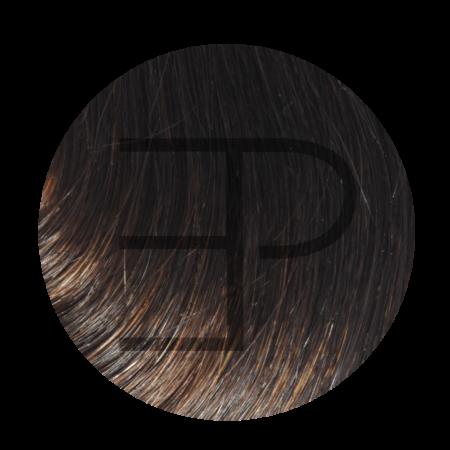 Keratine Hairextensions kleur-ombre-1a-1b