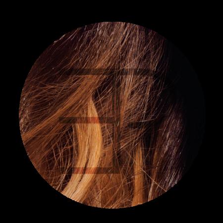 Tape Hairextensions Kleur-Ombre-Q4