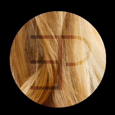 Keratine Hairextensions kleur Q3-16