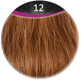 great hair extensions kleur 12