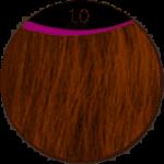 great hair kleur 10