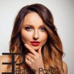 Estee Paris Ombre 1A*Q4
