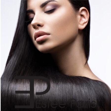 estee paris hair kleur 1b extra donker bruin